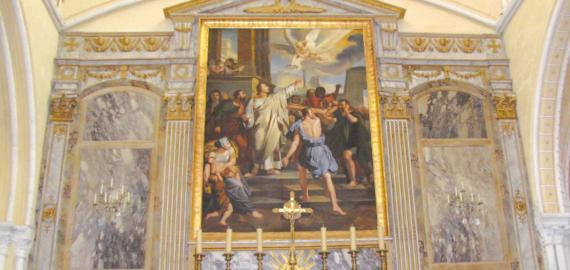 Eglise saint etienne brie comte robert 77 - Meubles carla brie comte robert ...